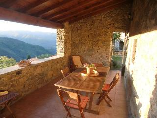 Charming cottage near Lucca (Tuscany), Coreglia Antelminelli