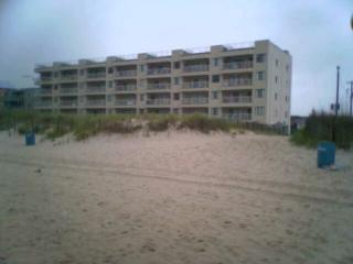 OCEAN FRONT CONDO, Carolina Beach