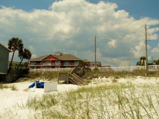 Destin Gulfview II Condo! Gulf Views! Sleeps 6!, Miramar Beach