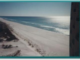 best beach in the world, Panama City Beach
