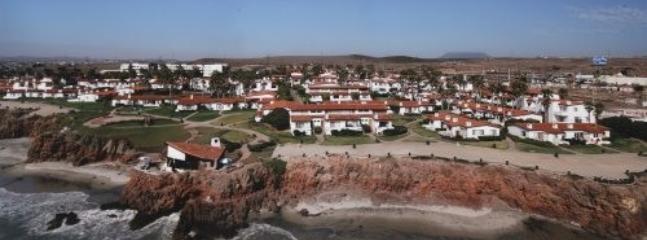 La Paloma aerial view