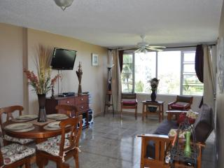 PLAYA AZUL 3 CONDO - BEAUTIFUL OCEAN VIEW, Luquillo