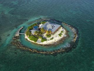 Your own private island, Marathon