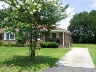 Location, Location, Location! Great price & home!