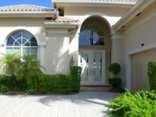 Beautiful newly decorated home at PGA, Palm Beach Gardens