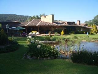 Rancho San Bernardo in Valle de Bravo