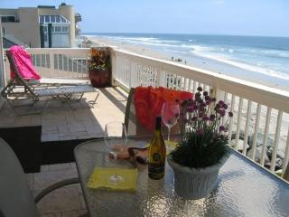 SPRING SPECIAL Luxury Beach-Oceanfront Condo