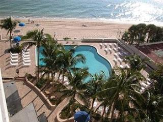 Ocean Manor Resort Hotel and Private Condominiums Private one bedroom Condo .