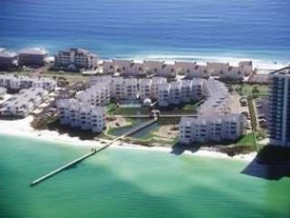COOL, Classy Condo w/Budget price/Pensacola Beach