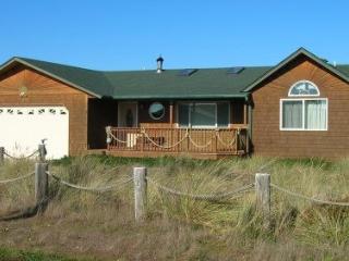 Crabbin' Cabin, Waldport