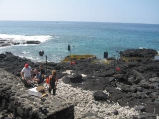 Oceanfront Family Beach Gem