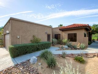 New Listing! Recently Renovated 3BR Borrego Springs House w/Wifi, Expansive Patio & Wonderful Community Amenities - Great Location on Revitalized Championship Golf Course!
