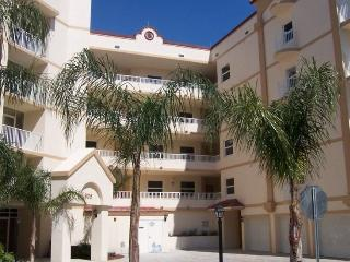 Stunning 3 BDRM Ocean Front Condo, Cape Canaveral