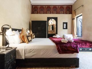 Maison Africa, Marrakesh