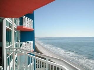 BRAND NEW OCEAN FRONT RESORT TOWER  - CHERRY GROVE, North Myrtle Beach