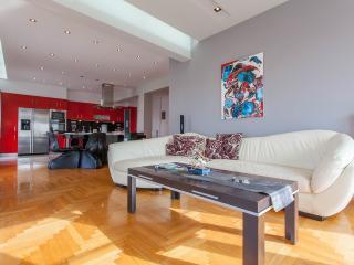 A Luxury & Comfortable Apt - Athens, Nea Smirni