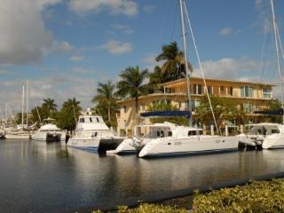 1BR LasOlasBlvd.luxury waterfrontOcean,Beach!, Fort Lauderdale