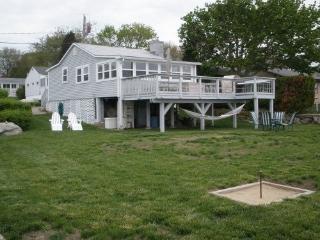 Cottage - waterside