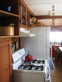 Kitchen-one side