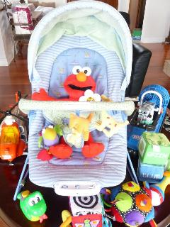 House is child ready, 2 cribs, bassinet, 2 pack & plays, toys & games for all
