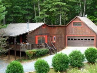 Aska Mountain Mill Bed & Breakfast - Rent North GA, Blue Ridge
