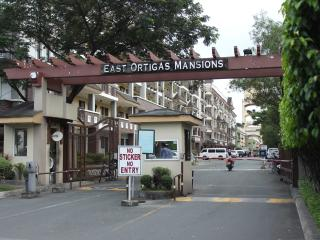 Condo Unit, East Ortigas Mansions, Pasig City