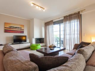 An Exclusive 2-Bdr Apt in Glyfada