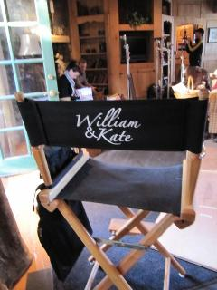 Lifetime Movie 'William & Kate' shot here