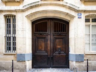 APARTAMENTO CENTRO DE PARIS 4 Le Marais