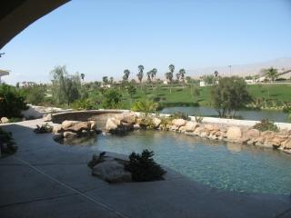Shadow Hills With Spectacular Golf and Lake Views