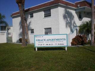 Grace Resort/Apartments - 2 BR - quiet, affordable