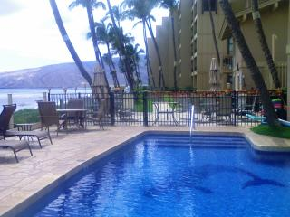3 bedr On Long Sandy White Beach Sugar Beach Kihei