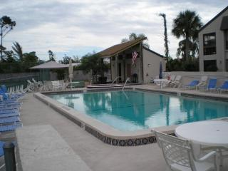 Windward Way condo's in South Fort Myers