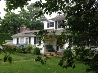 Romantic VILLAGE 4 BR Cottage w/POOL-East Hampton