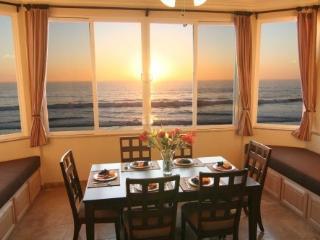 Exquisite 10BR Beach Front Rental San Diego P328-X, Oceanside