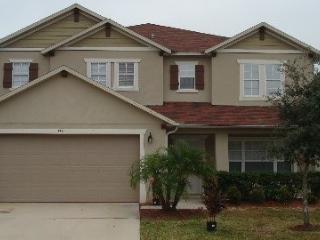 Pooh's Villa - Exclusive and Newer Home- 10 min. to Disney, Kissimmee