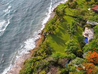 Luxury Beachfront Palace Costa Rica, Playa Junquillal