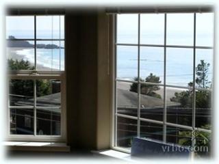 Stunning Gualala Beach View in Charming ArtVillage