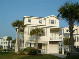 Beautiful Pointe West Resort Gulf/Bay View....Soul Harbor Cottage
