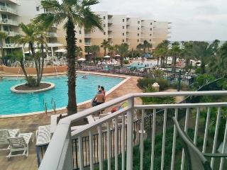 3@Waterscape,Beachft Resort,Grnd,1st & 2nd  Floor,, Fort Walton Beach