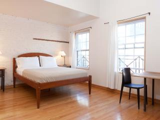 Brand new Studio in Meatpacking District, Nueva York