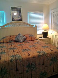 Our Second Floor Master Suite.Waterscape,Fort Walton Beach,Destin,Florida.