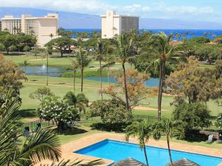 Island Escape, Quiet Resort in the heart of Ka'anapali, Maui