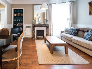 Elzevir Onze - The Best One Bedroom in the Marais, París