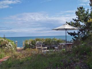 Oceanfront Cape Cod Rental, Dennis Port