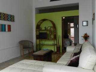 Stay in Lovely Comfortable Apt at Old San Juan