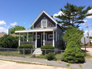 Onset Cottage Living