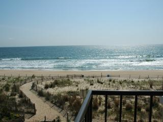 BEAUTIFUL OCEANFRONT CONDO - See the dolphins swimming from your balcony!!!!