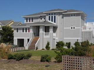 Oceanfront 8-BDRM, Pool/Hot Tub-August SPECIAL!, Corolla