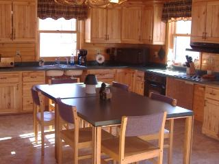 Handicap Accessible Cabin for Rent: